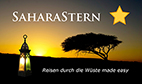 neue Website von Saharastern at CheckWell.at